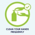 Infection Control - COVID-Secure Office Cleaning London